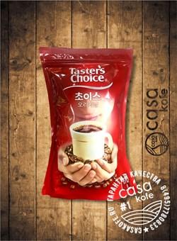 кофе Tasters Choice Original (Тестер Чойс Ориджинал) 170гр, Корея