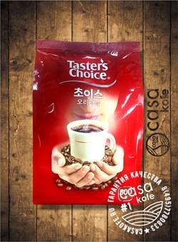 кофе Tasters Choice Original (Тестер Чойс Ориджинал) 500гр, Корея