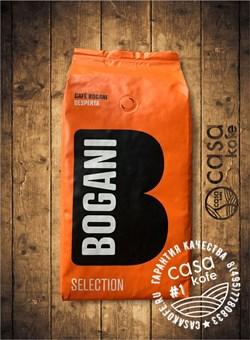 кофе Bogani Selection (Богани Селекшн) в зернах 1кг