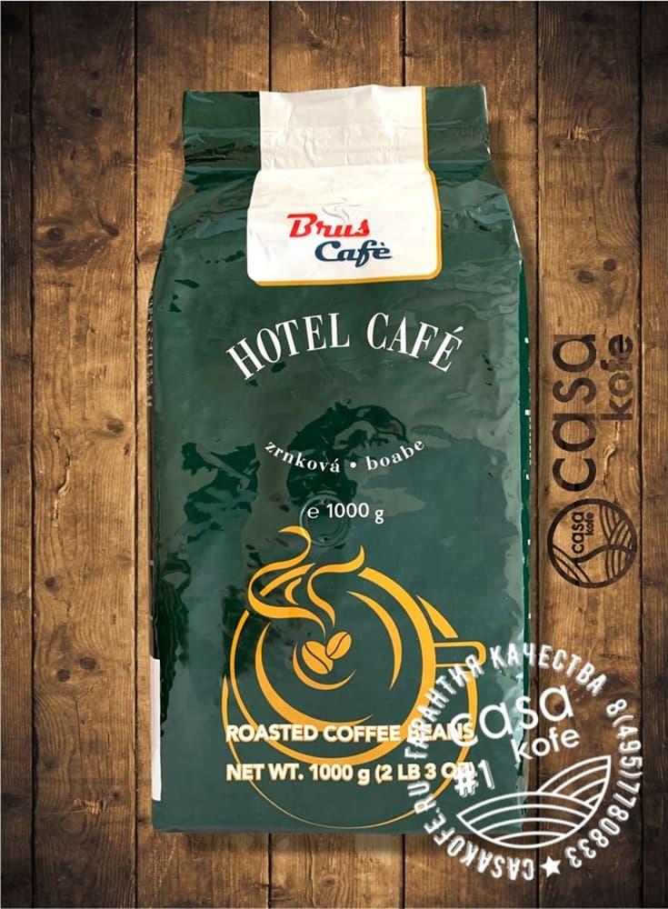 кофе в зернах Hotel Cafe