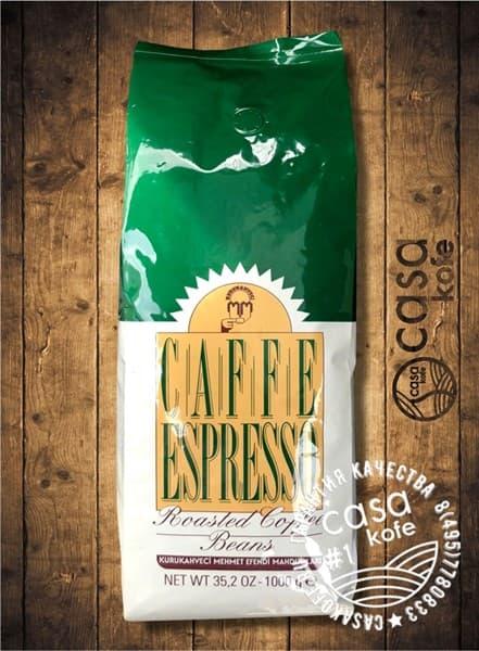 Mehmet Efendi Caffe Espresso