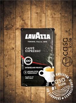 Lavazza Espresso (Лавацца Эспрессо) кофе молотый 250гр