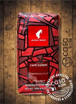 кофе Julius Meinl Espresso Speсial Gold (Юлиус Майнл Эспрессо Спешл Голд) в зернах