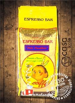 купить кофе Passalacqua Ibis Redibis в зернах 1 кг