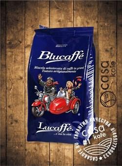 Lucaffe Blucaffe (Люкафе Блюкафе) в зернах 700гр