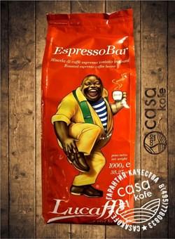 Lucaffe Espresso Bar купить