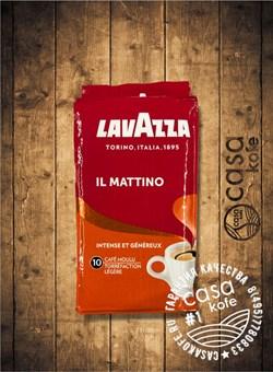 кофе Lavazza Il Mattino (Лавацца Иль Маттино) молотый 250гр