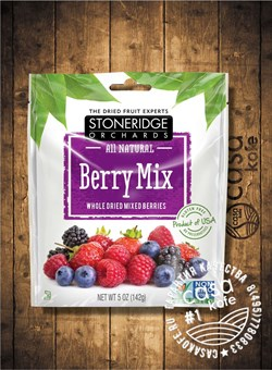 Ягодная смесь Stoneridge Orchards Berry Mix