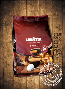 Lavazza Intenso кофе в чалдах Senseo, 36 чалд