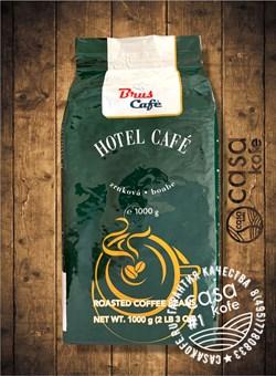 Julius Meinl Brus Hotel Cafe