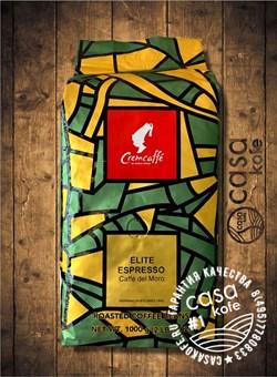 Julius Meinl Elite Espresso Caffe del Moro (Элит Эспрессо) кофе в зернах 1кг