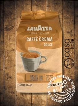 Lavazza Caffe Crema Dolce (Кафе Крема Дольче)