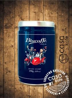 Lucaffe Blucaffe (Блю Маунтин) кофе в зернах 250гр