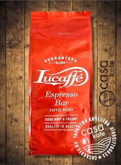 Lucaffe Espresso Bar кофе купить