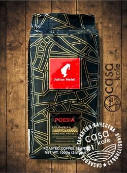 Julius Meinl Poesia купить кофе в зернах