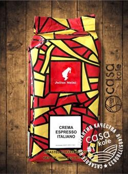 Julius Meinl Crema Espresso Italiano