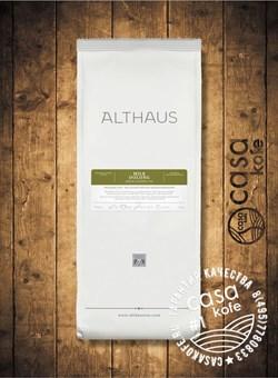 ALTHAUS Milk Oolong чай листовой 250гр