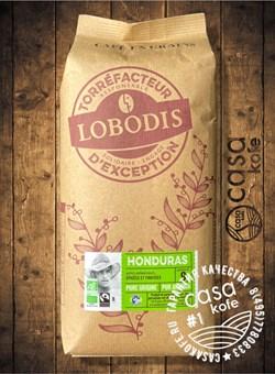 Лободис Гондурас кофе в зернах