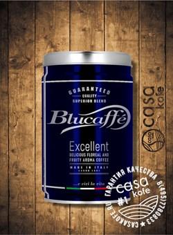 Lucaffe Blucaffe (Блю Маунтин) в зернах 250гр