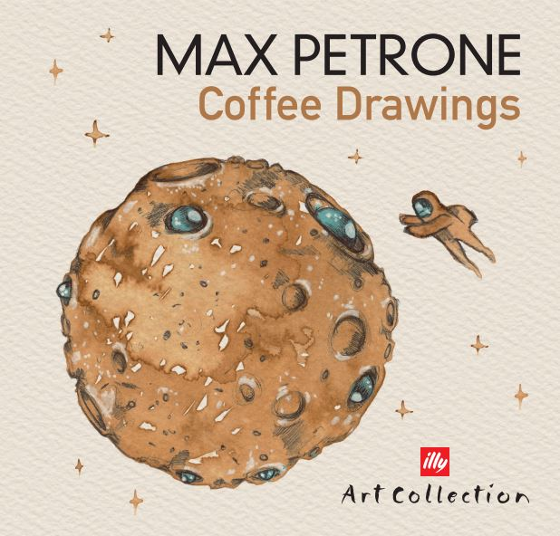 купить ILLY Art Collection by Max Petrone